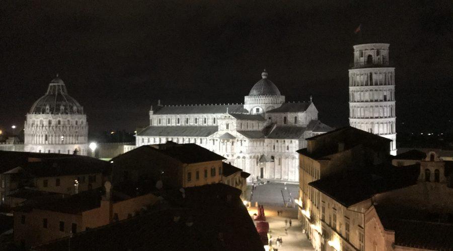 Pisa - GdT 2019
